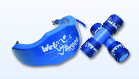 AQUATIC FITNESS Wet Sweat�/Wet Bells Combo